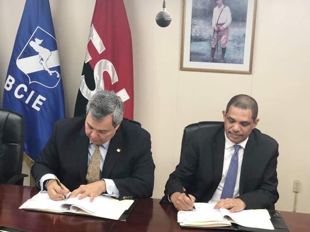 BCIE presta más de 200 millones de dólares a régimen de Daniel Ortega.