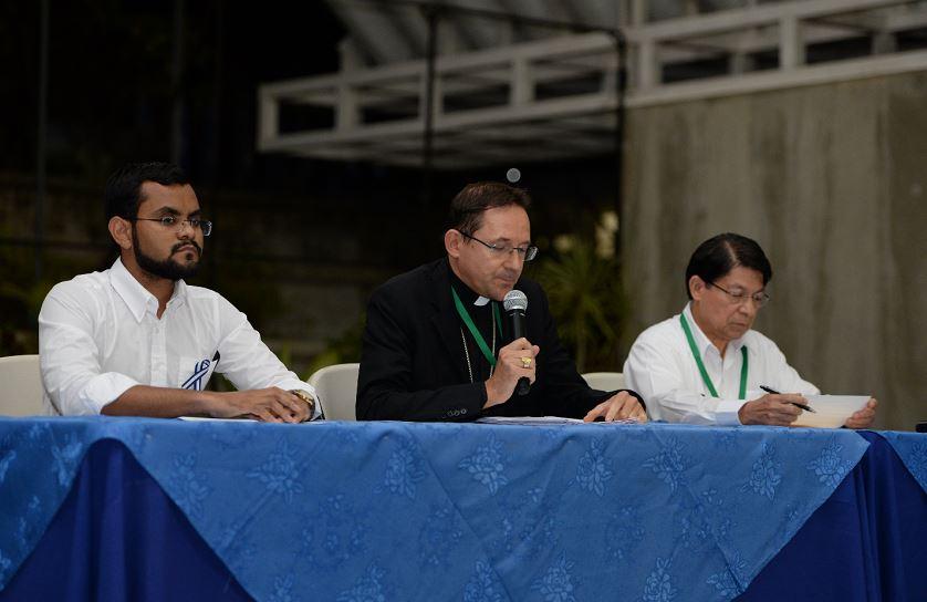 En la carta los miembros de la Alianza Cívica explicaron que el gobierno tampoco acepto garantes internacionales. foto: tomada de internet.
