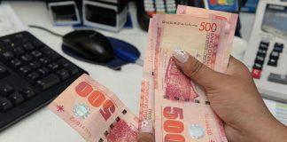 Reforma Tributaria no ha solventado las necesidades financieras del Estado, dice Funides. Foto: La Prensa
