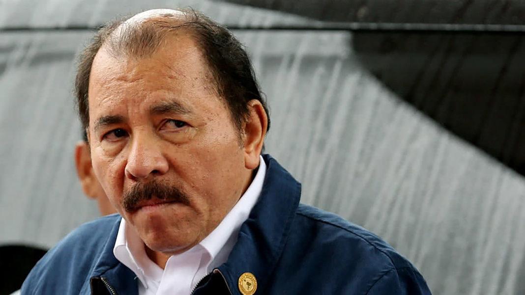 """Nicaragüenses piensan que el país volverá a la normalidad """"hasta que el dictador se vaya"""", según encuesta de Cid Gallup. Foto: Cortesía"""