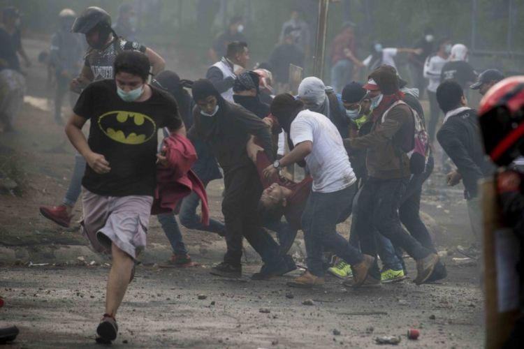 "Informe de la dictadura ante la ONU: ""Es vergonzoso"", según presidente del CENIDH . Foto: La Prensa."