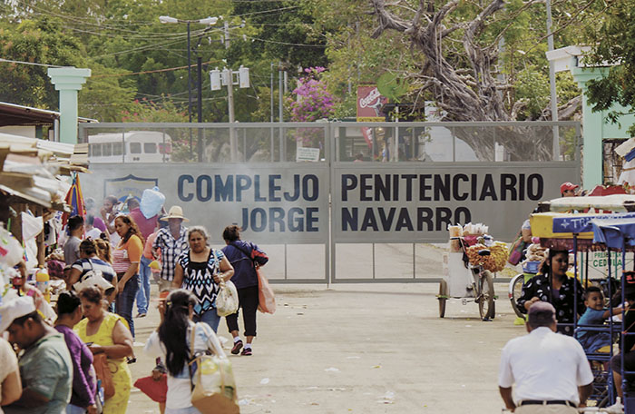 "Régimen excarcela a ""636 personas presas"", pero no aclara si son presos políticos. Foto/LP"