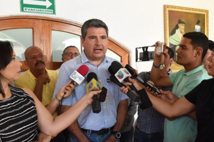 Excarcelados políticos apoyan decisión de la Alianza Cívica. Foto: La Prensa