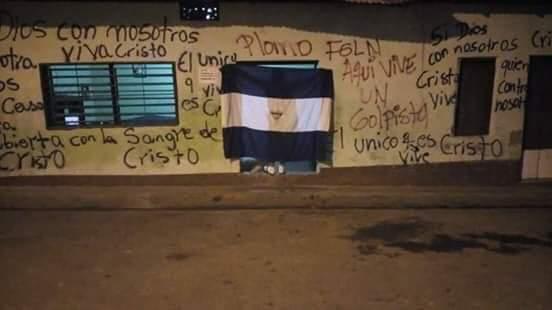 Ciudadanos responden con más civismo y valentía a las amenazas de turbas orteguistas