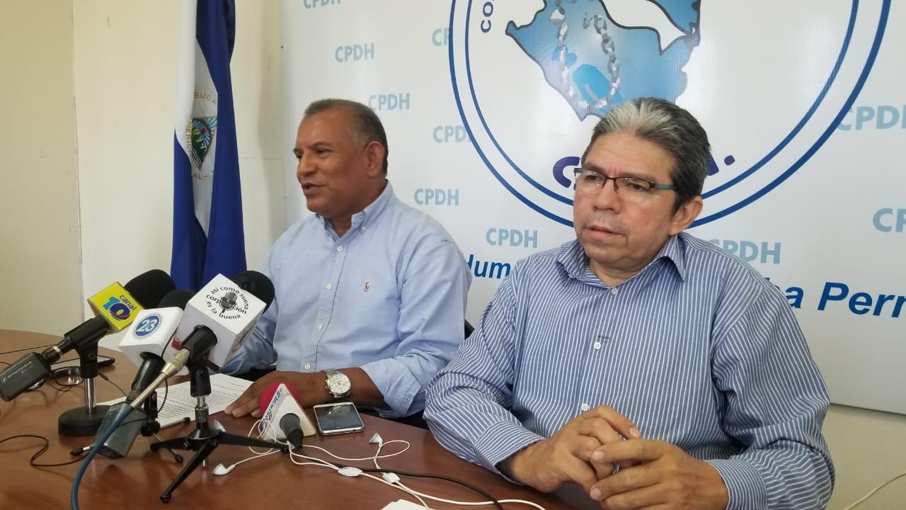 Unidad Médica Nicaragüense denuncia secuestro de odontóloga de 27 años en Managua. Foto/Artículo66