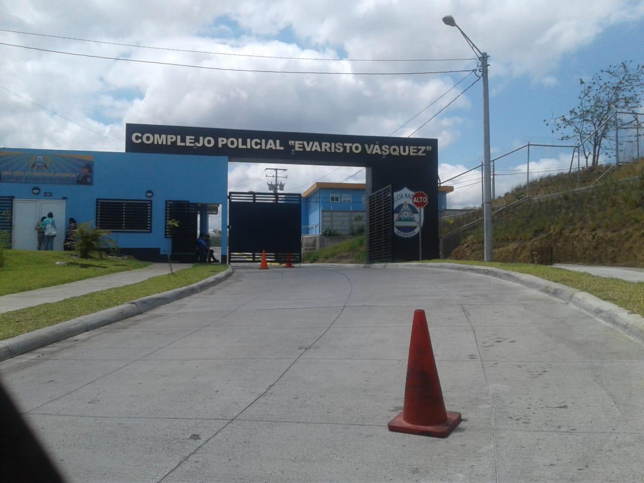 Dictadura traslada a presos políticos de El Chipote a La Modelo