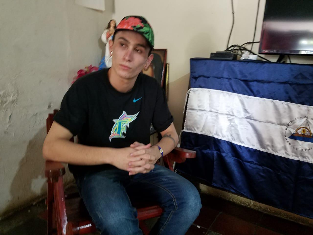 Fredych Castillo. Foto: Tomada de la web.