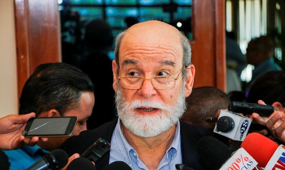 Diálogo Nacional debe continuar pese a incumplimientos del régimen sugiere Rafael Solís. foto: tomada de internet.