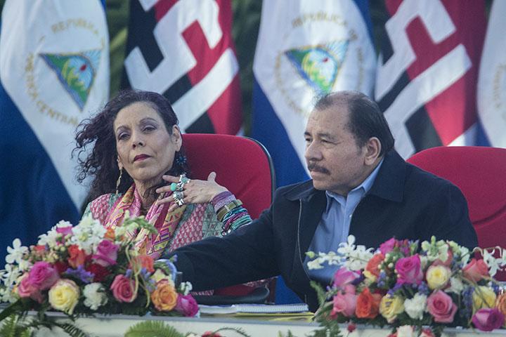 Dictadura amenaza con sanciones a los bancos que se suman al paro nacional. Foto: La Prensa