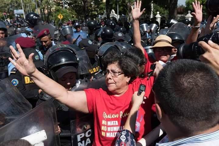 Falleció Magaly Quintana, una incansable luchadora por la vida de las mujeres