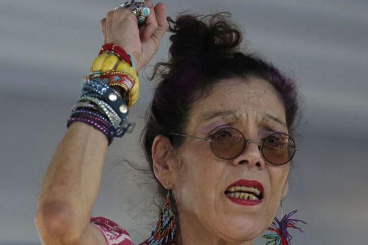 """Rosario Murillo """"destila veneno"""" en un comunicado que """"es para manual de psiquiatría"""""""