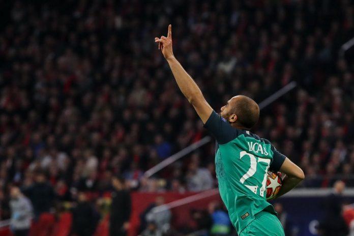 Tottenham remonta la serie y aniquila al Ajax