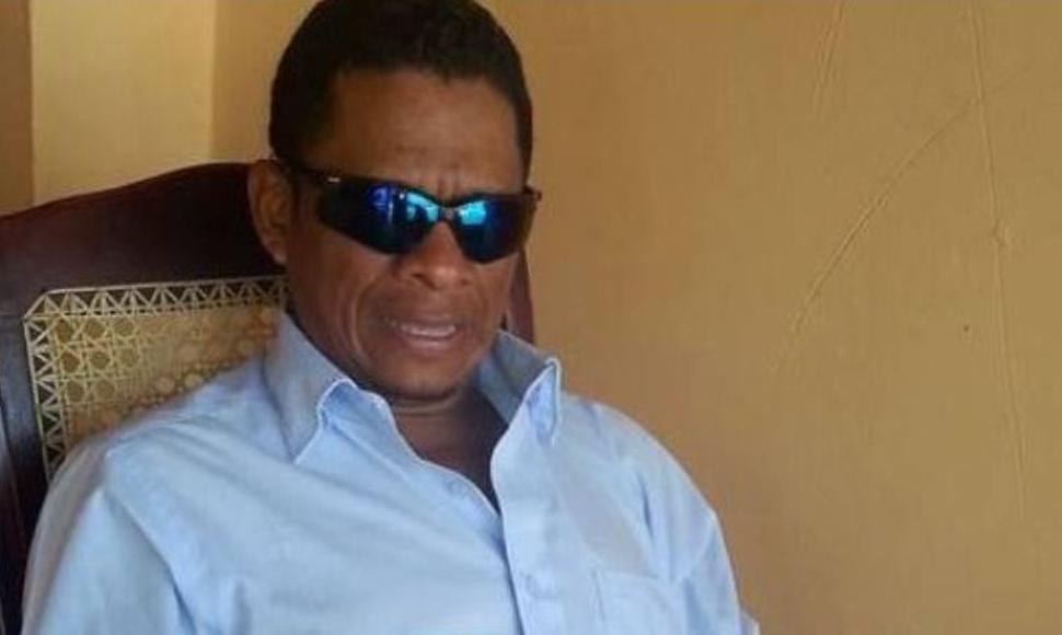 Envían a celda de máxima seguridad al periodista de Masaya Marlon Powell