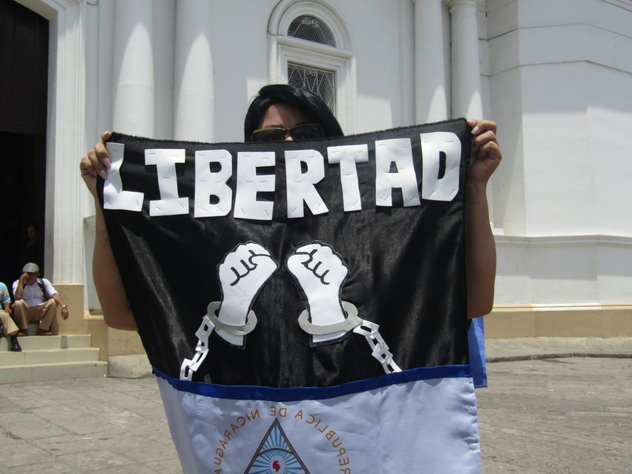 """MESENI: """"88 personas continúan detenidos"""". Foto: Cortesía"""