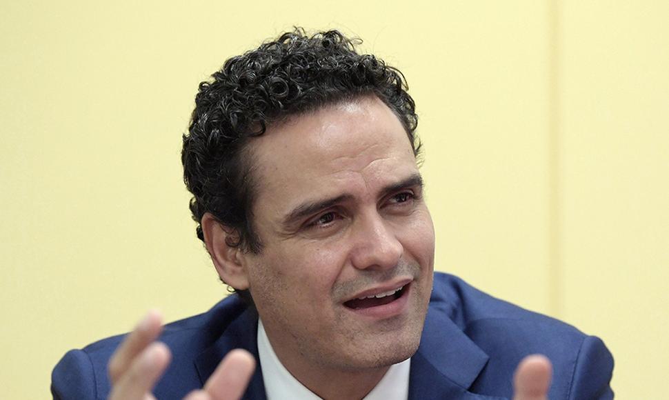 """Paulo Abrão: """"En Nicaragua se afecta hasta el sagrado derecho a un funeral"""". Foto: Cortesía"""