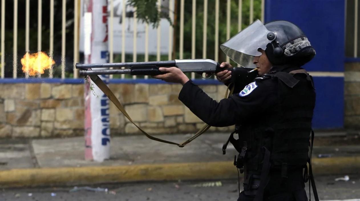 BCIE desestima reclamos por financiamiento a la Policía orteguista y promete mantener préstamos a la dictadura