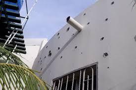 Diez meses del ataque orteguista a estudiantes en la iglesia Divina Misericordia Foto: Cortesía