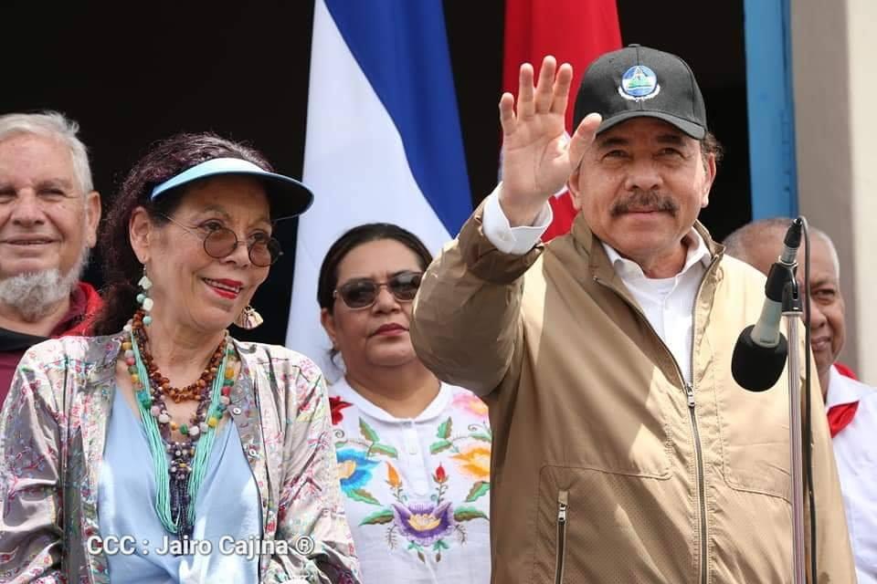 """Dictadura aprobará """"ley de perdón"""" que beneficiará a simpatizantes sandinistas. Foto: Cortesía"""