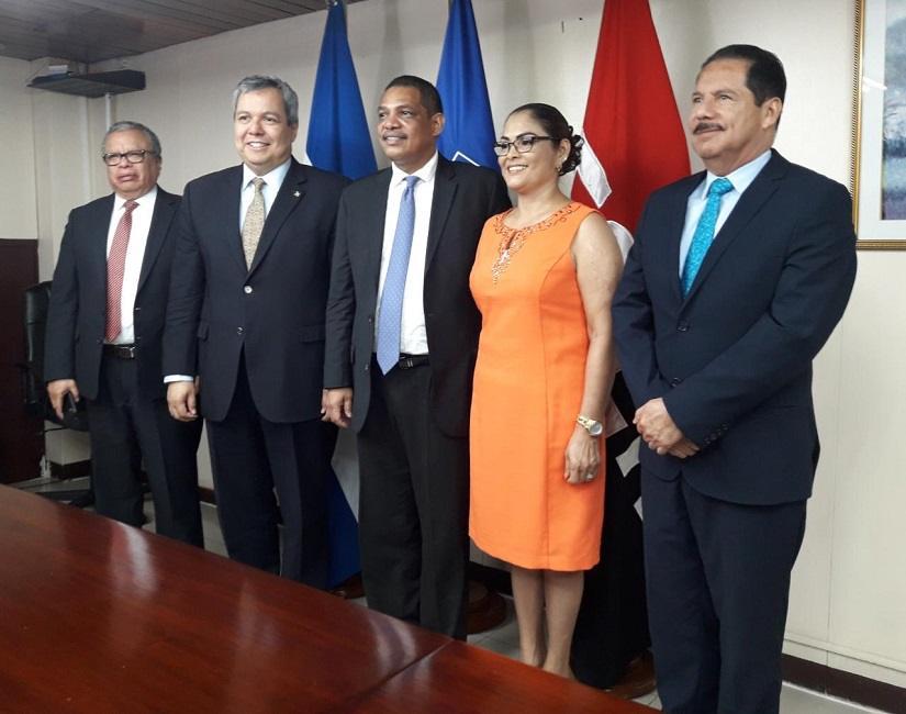 BCIE desembolsa en un año más de 400 millones de dólares a Daniel Ortega