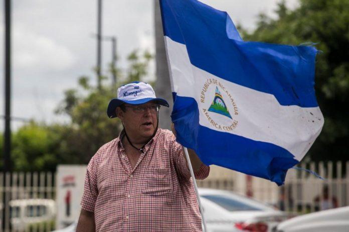 CIDH extiende medidas cautelares al profesor y exreo político Ricardo Baltodano. Foto: Cortesía