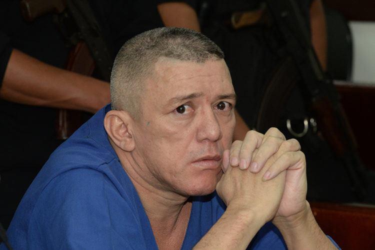 """Edwar Enrique Lacayo alias """"La loba Feroz"""". Foto: Cortesía"""
