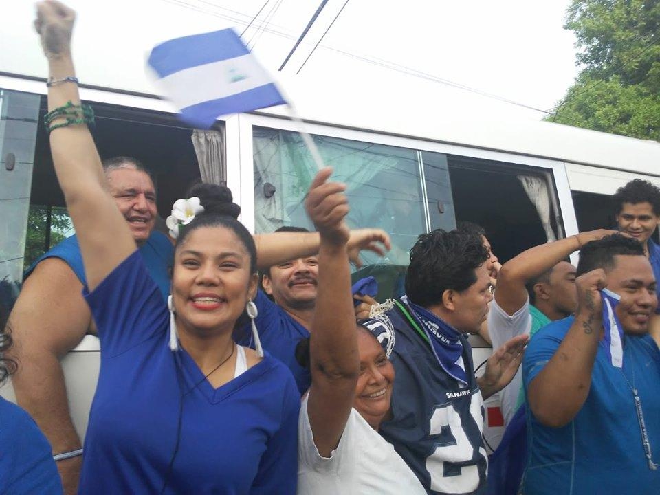 OACNUDH y CIDH demandan al régimen la liberación de los demás reos políticos. Foto: La Prensa