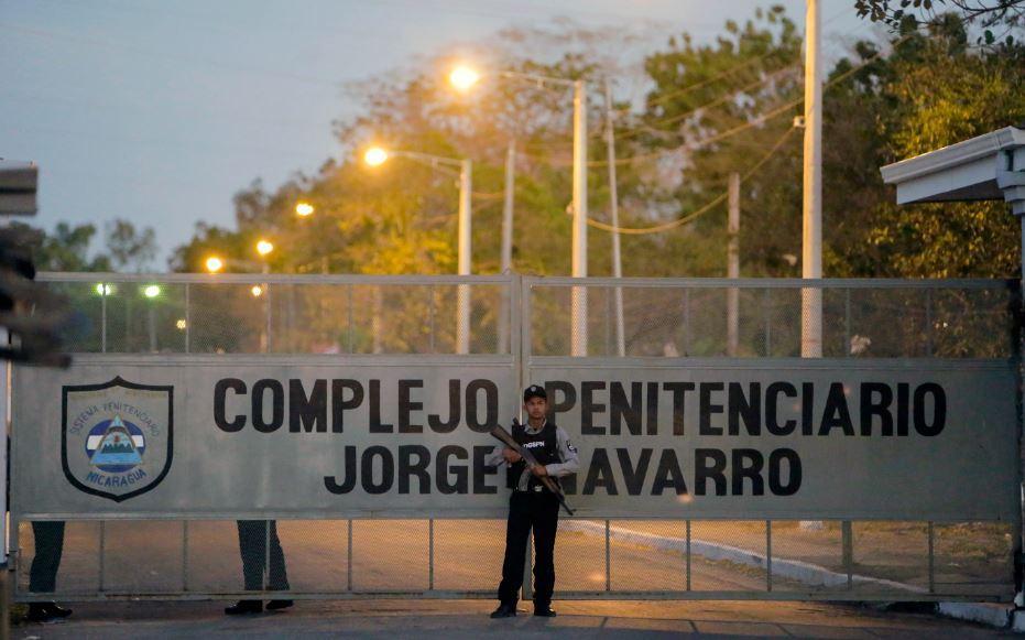 """MESENI califica como """"deterioradas"""" las condiciones de """"La Modelo y la Esperanza"""". Foto: Periódico HOY"""