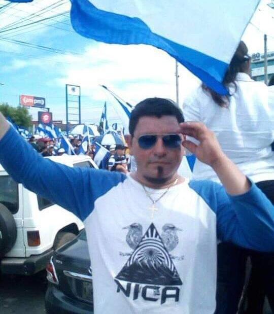 """Preso político Pedro Gutierrez: """"Quedé solo en las galerías"""". Foto: Cortesía"""