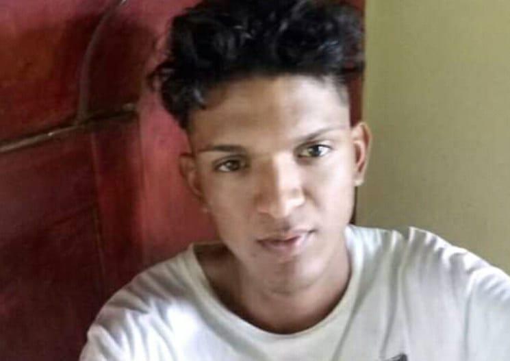 Secuestran a joven de Masaya y lo acusan de tirar bombas de contacto a simpatizantes orteguistas