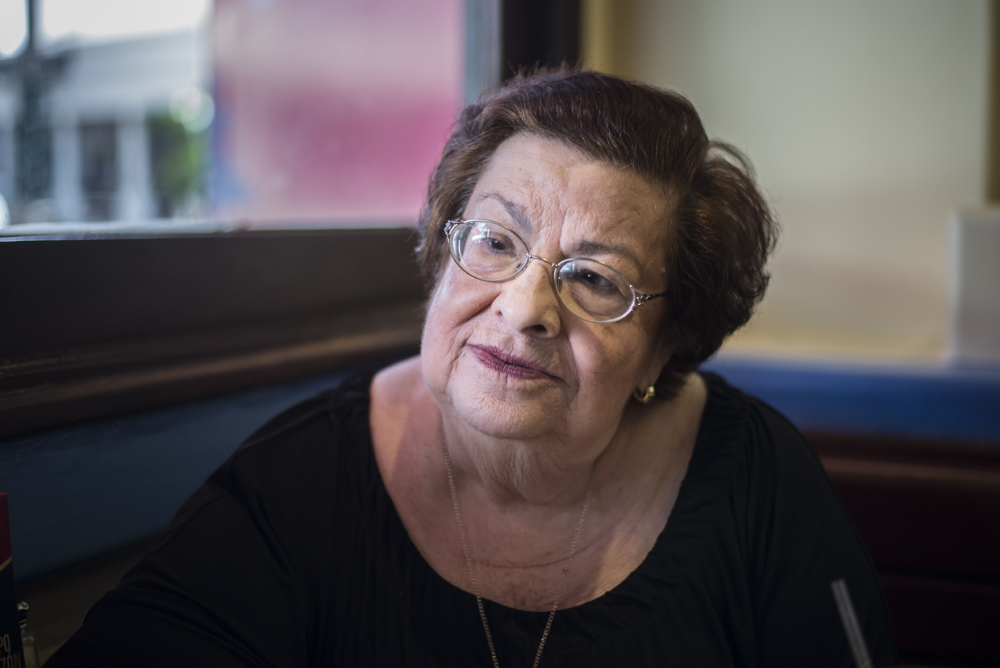Vilma Nuñez, presidenta del Centro Nicaragüense de Derechos Humanos (Cenidh). Foto: La Prensa