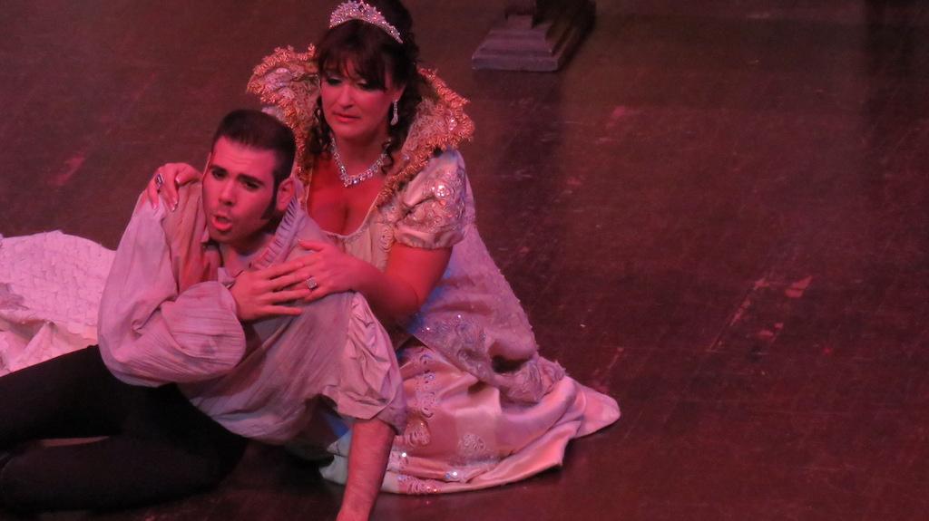 El negocio de la ópera de Laureano Ortega. Foto: Confidencial