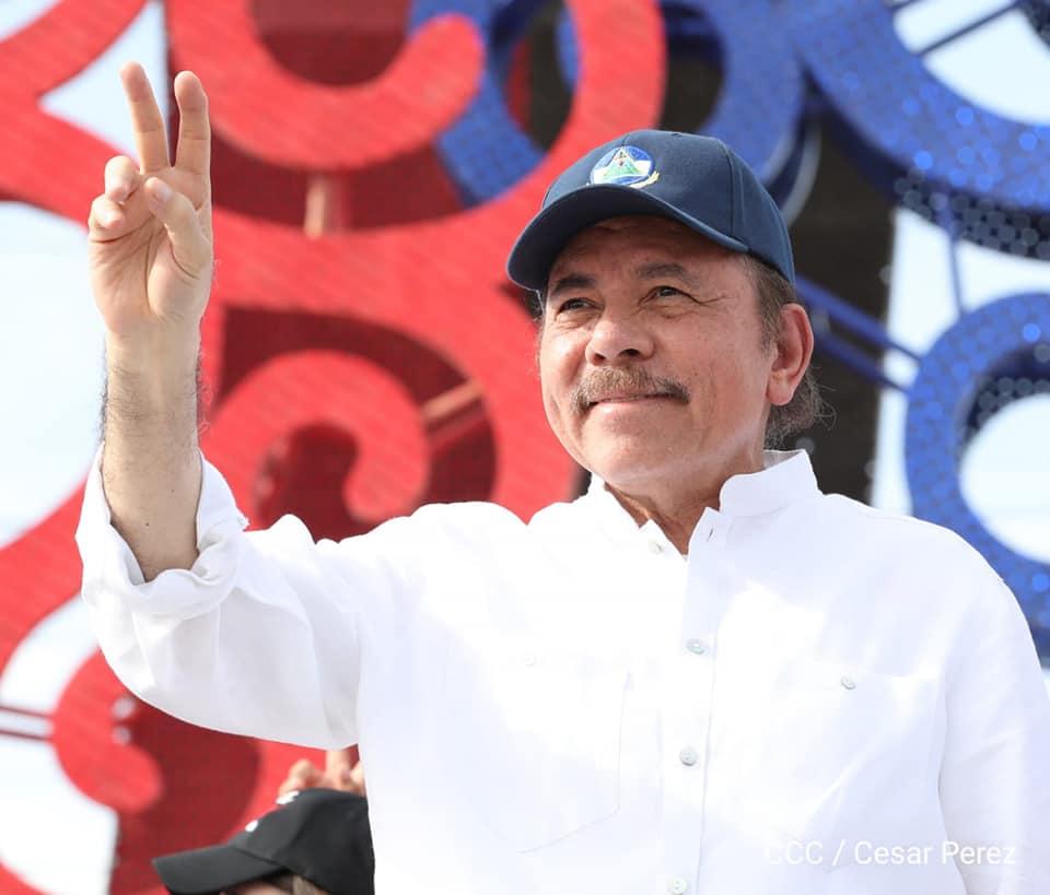Grupo de trabajo de la OEA rechaza discurso de Ortega del 19 de julio. Foto: César Pérez