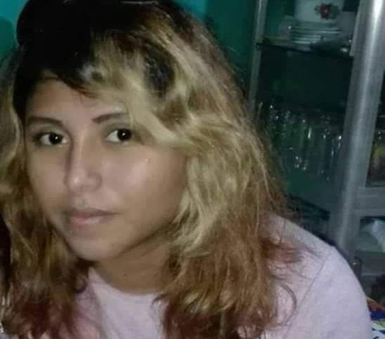 Policía orteguista acusa de robo agravado a exatricherada de UNAN-Managua. Foto: Tomada de Facebook