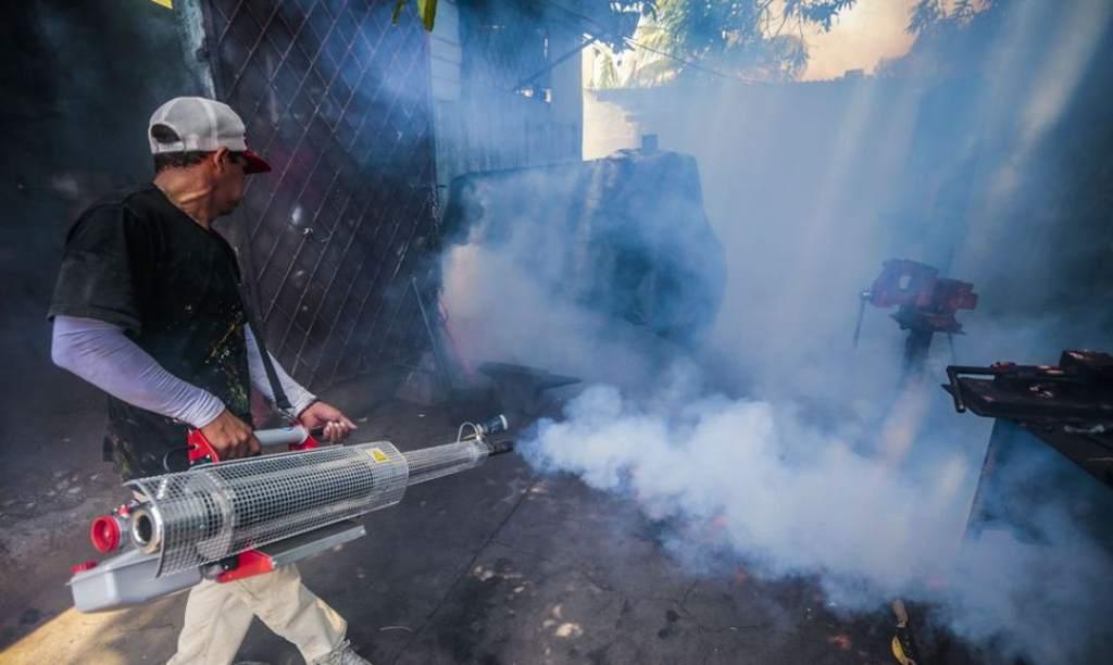 Minsa declara alerta epidemiológica por brote de dengue en todo el territorio nacional. Foto: La Prensa