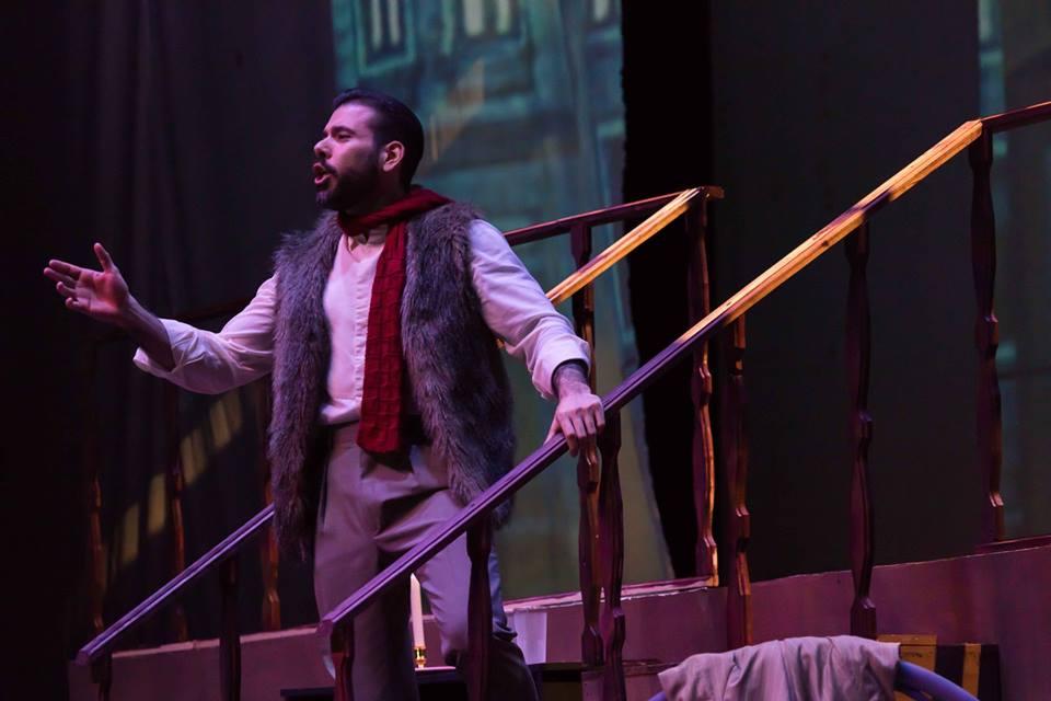 Así gastó los 8.3 millones de córdobas la fundación de ópera del tenor presidencial