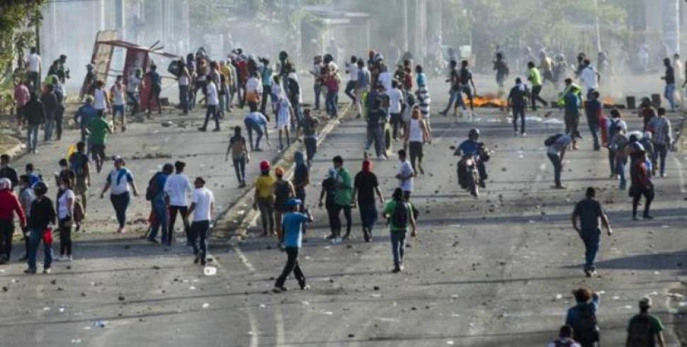 La crisis sociopolítica de Nicaragua vuelve a discusión en la OEA. Foto: Cortesía