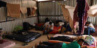 Más de 70 mil nicaragüenses continúan exiliados en Costa Rica, detalla informe de la CIDH. Foto: Cortesía
