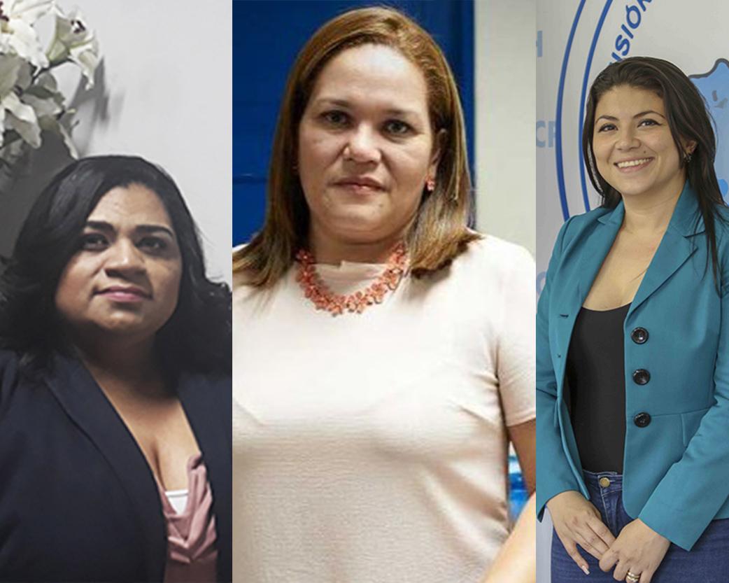 Alianza Cívica condena la criminalización contra abogados defensores de derechos humanos. Foto: Maje