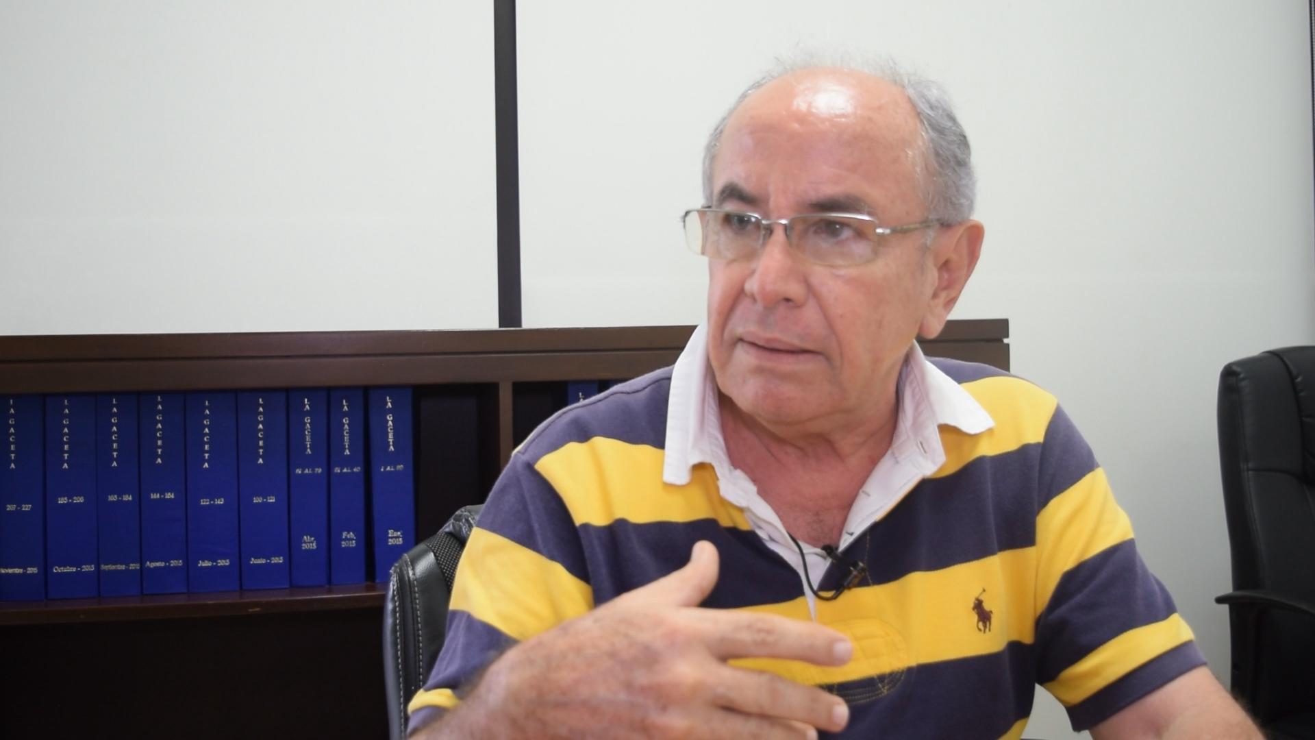 Agustín Jarquín Anaya, Ex aliado de Daniel Ortega