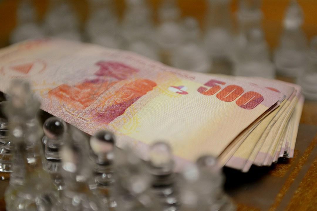 Régimen de Ortega congela el salario hasta el 2020