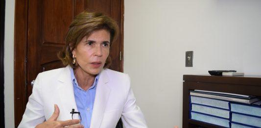 Cristiana Chamorro dispuesta a someterse a primarias internas para ser candidata a la Presidencia