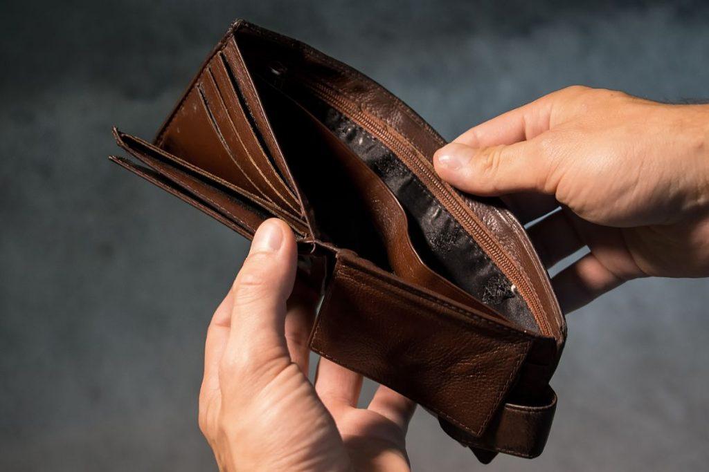 Los ingresos en las familias nicaragüenses agudiza cada día más por el desempleo. Foto: Cortesía