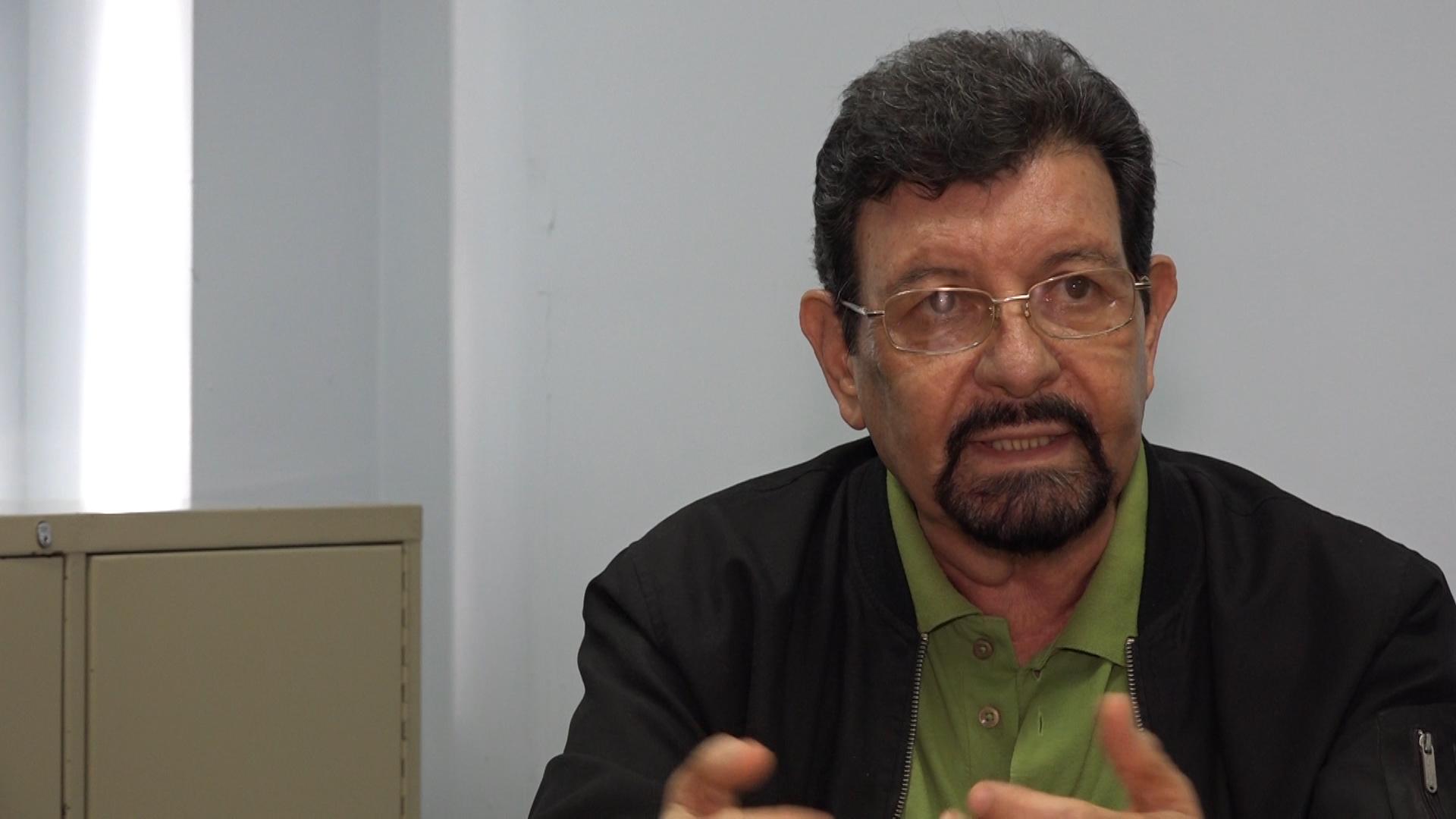 Manuel Ortega Hegg, sociólogo experto en municipalismo