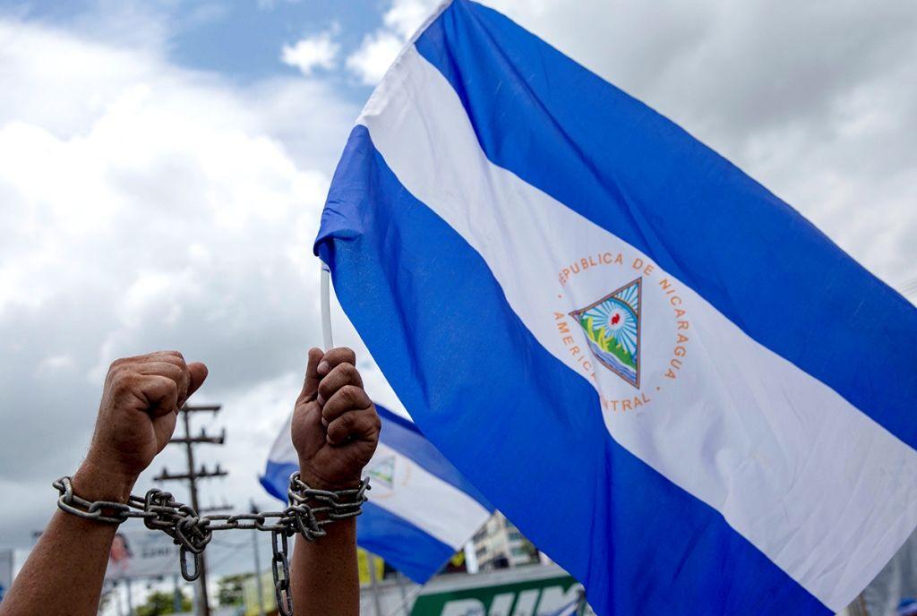 Desde el 2018 Nicaragua, sigue sumergida en una crisis sociopolítica.