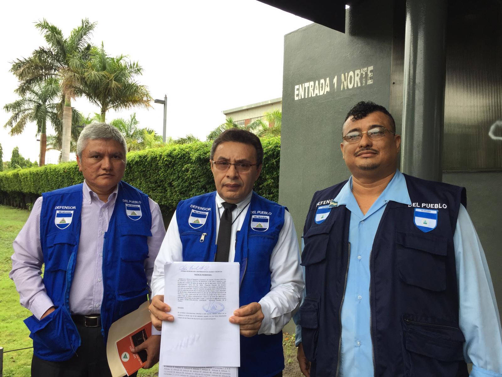 Abogados piden anular la ciudadanía otorgada al expresidente salvadoreño Mauricio Funes. Foto: Cortesía
