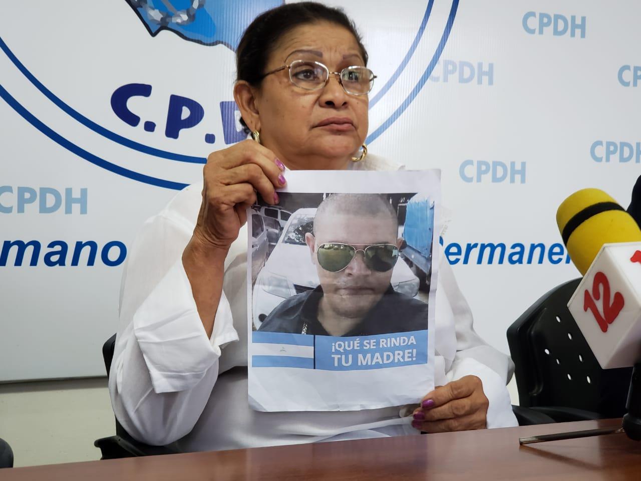 CIDH exige al régimen investigar el paradero de ciudadano desaparecido hace un año. Foto: Geovanny Shiffman/Artículo 66