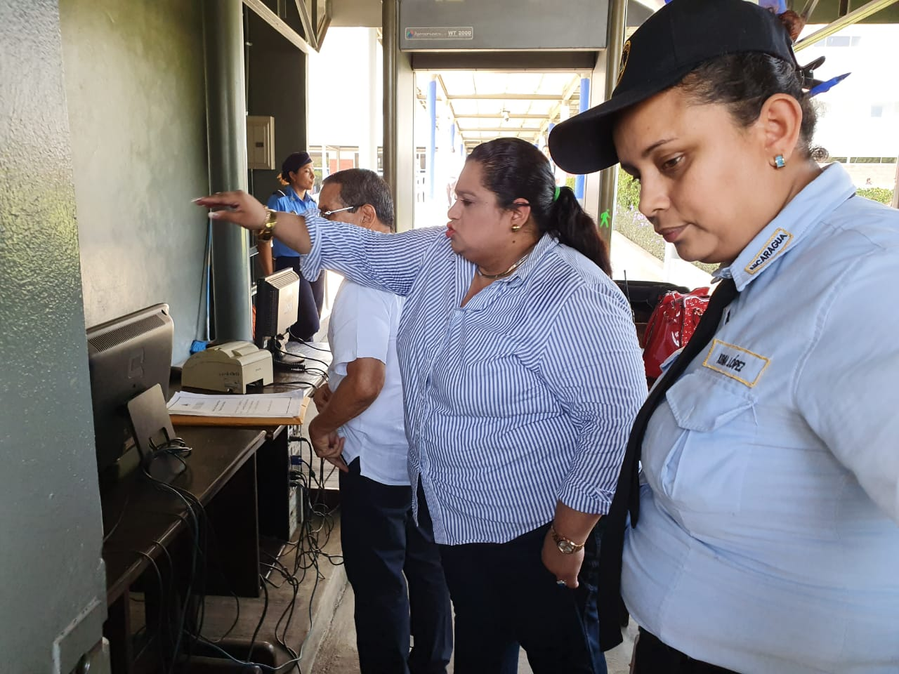 Inicia audiencia preliminar contra exre opolítico Francisco Hernández, acusado de violencia intrafamiliar