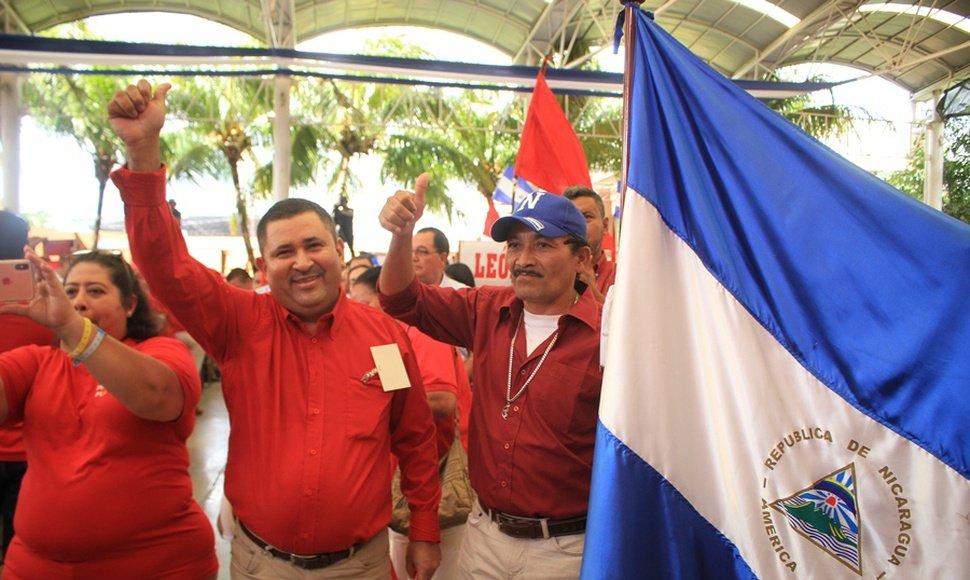 PLC analiza posible sustitución de alcalde de Mulukukú, exiliado en Costa Rica