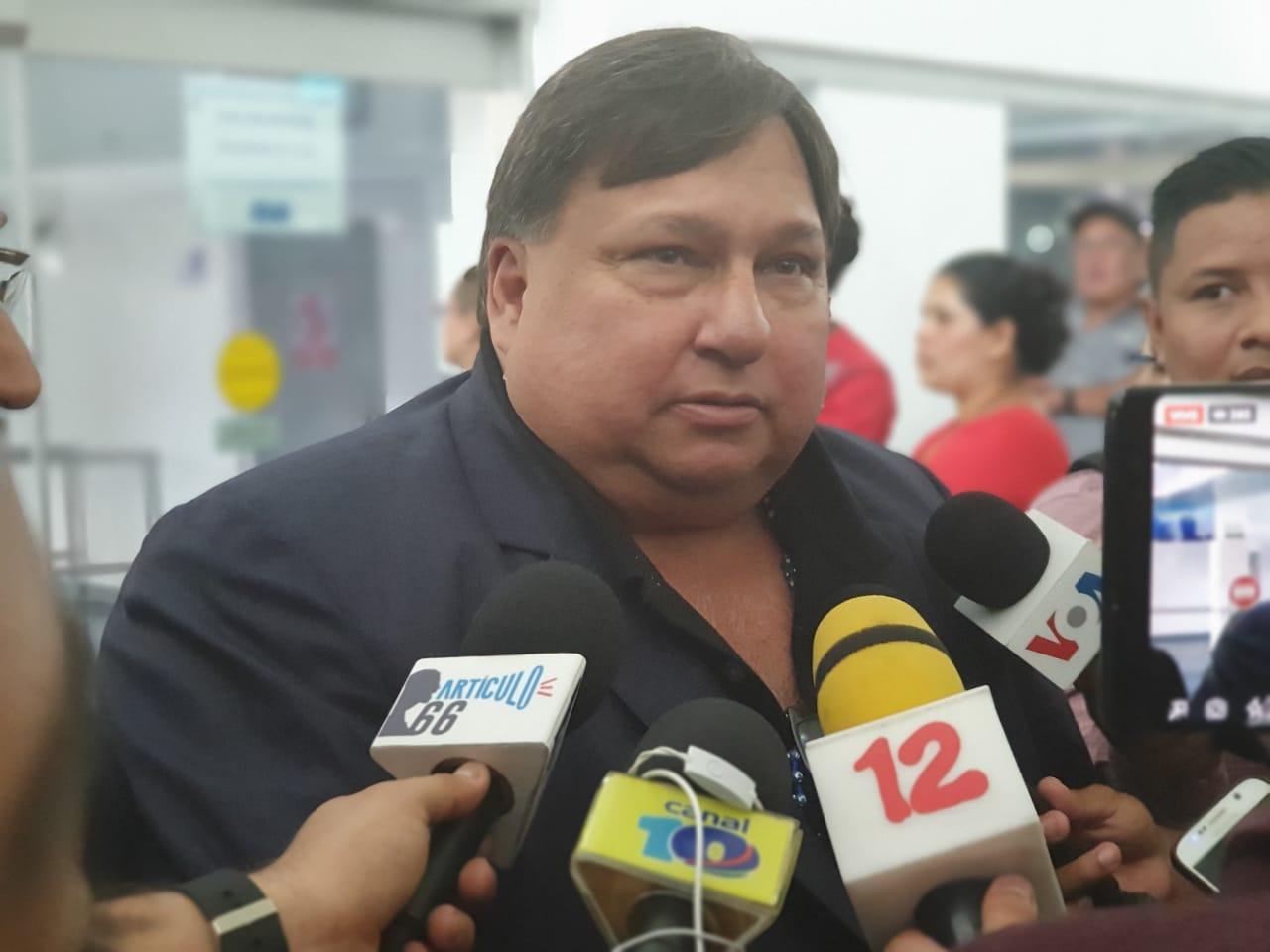 El comentarista y crítico de la dictadura Jaime Arellano. Foto: Artículo 66