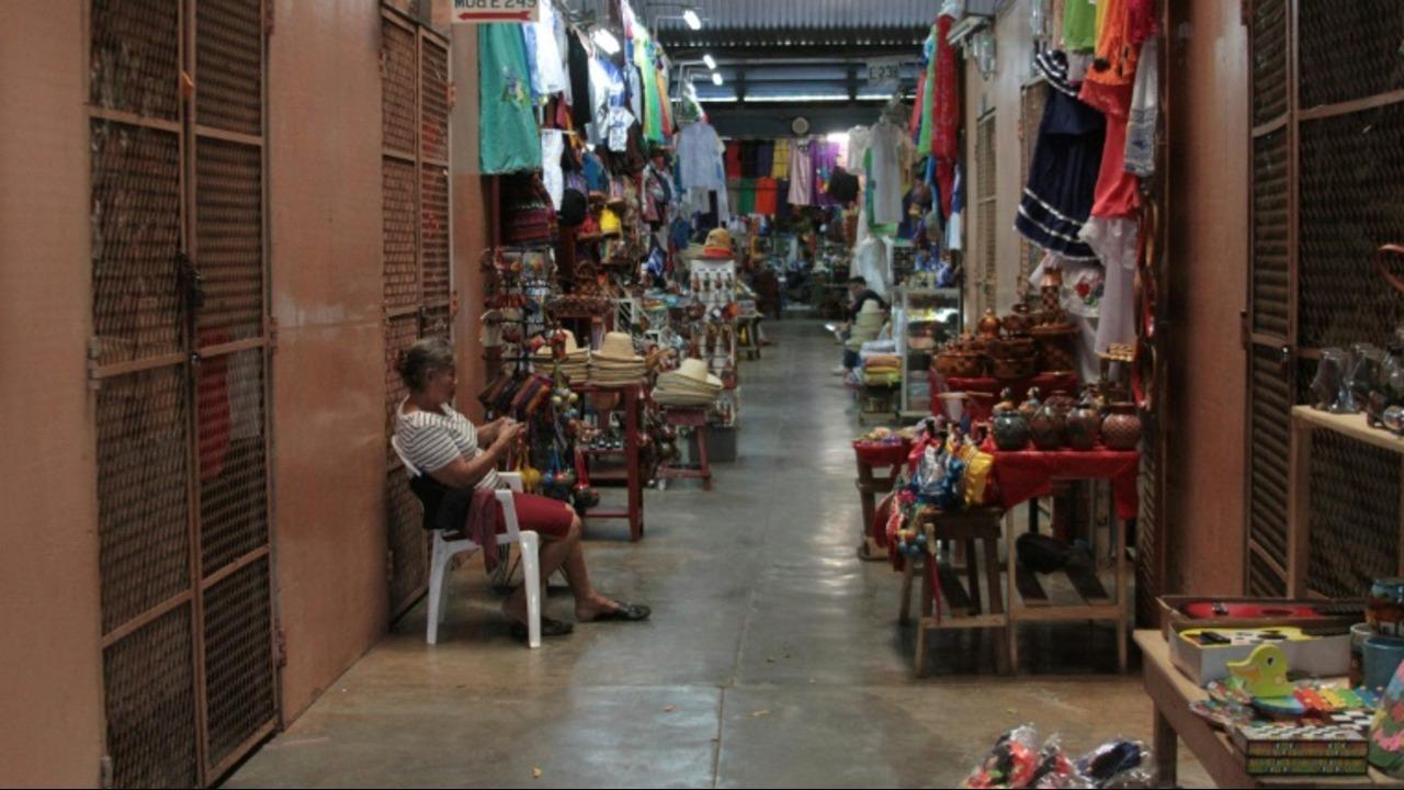 La crisis económica ha dejado más 250 mil desempleados por el cierre de empresas y pequeños negocios. Foto: Cortesía